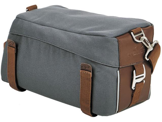 Norco Crofton Gepäckträgertasche grau